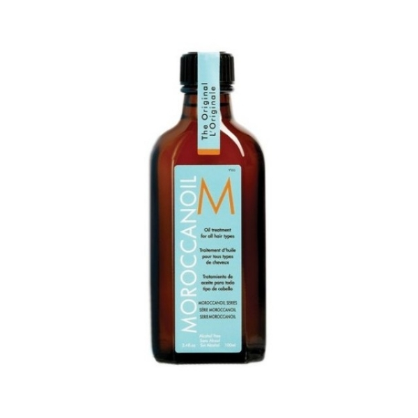 Moroccanoil восстанавливающее средство Treatment Original 125 мл