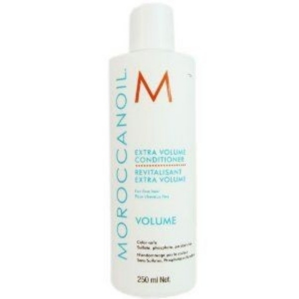 Moroccanoil кондиционер Extra Volume Conditioner 250 мл