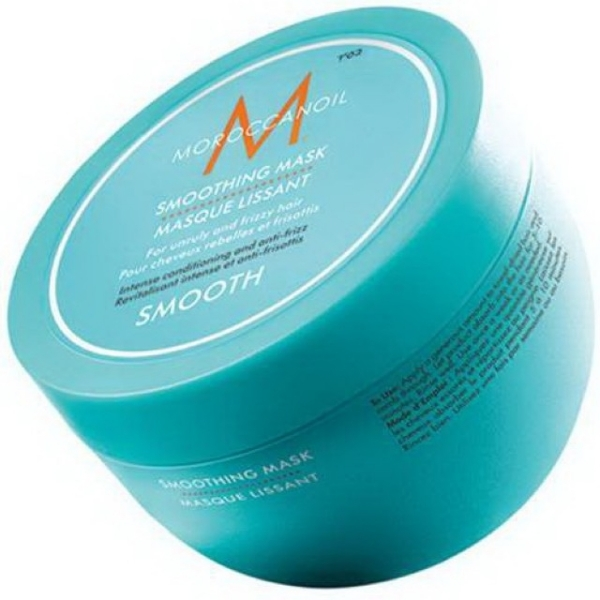 Moroccanoil разглаживающая маска Smoothing Mask 500 мл